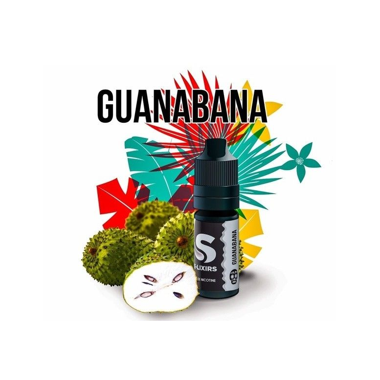 Guanabana - Solana