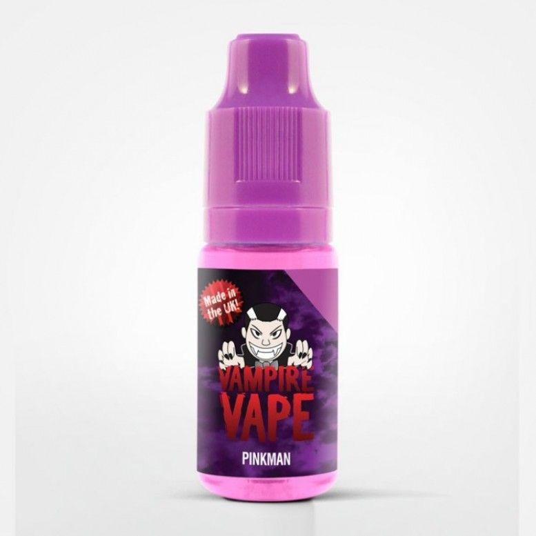 Pinkman - Vampire Vape