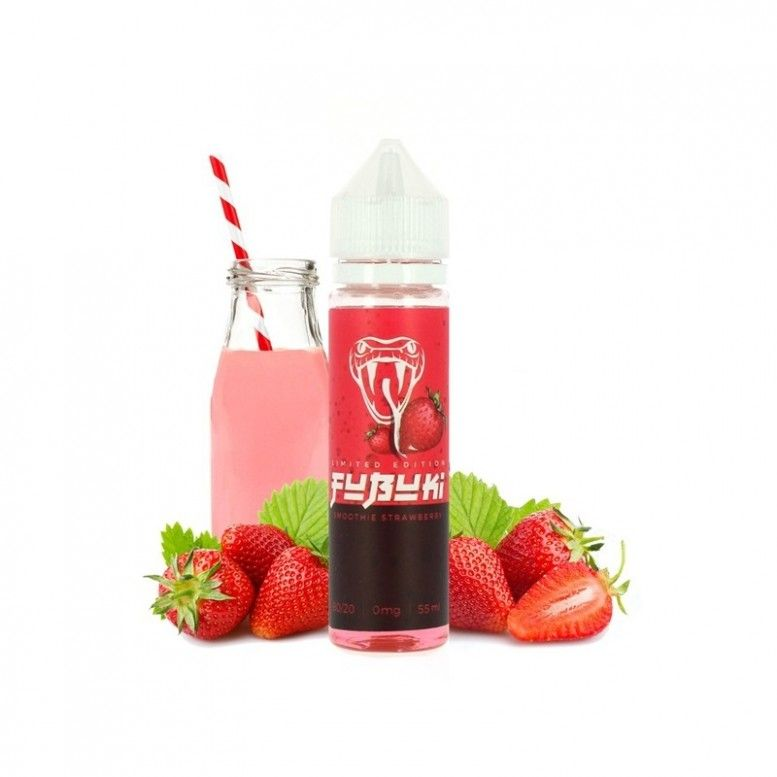 Fubuki - 50ml - Viper Labs