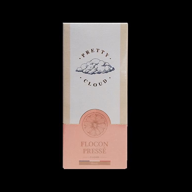 Flocon Presse - Pretty cloud