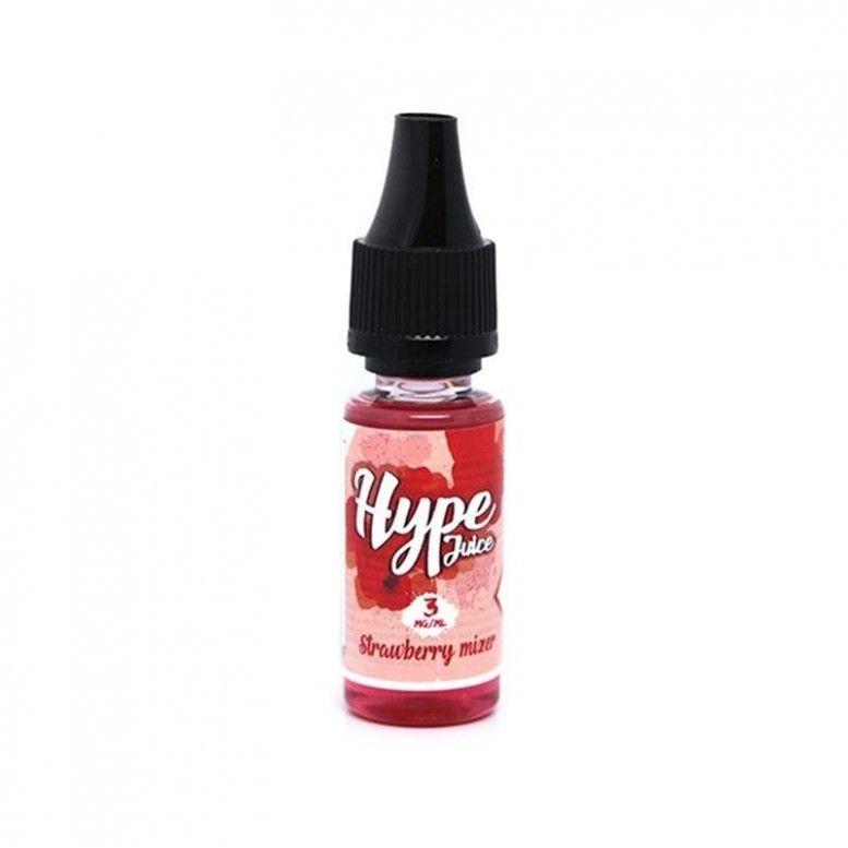 Strawberry Mixer - Hype Juice