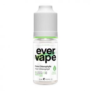 Ever Vape Poire Chrophylle
