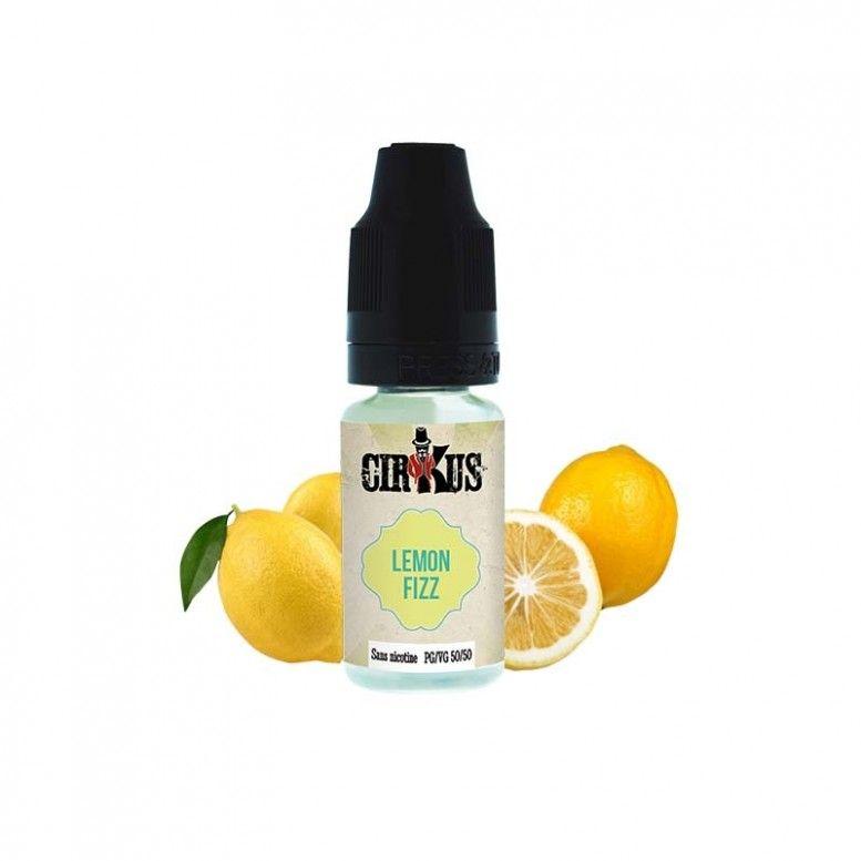 Lemon Fizz - Cirkus
