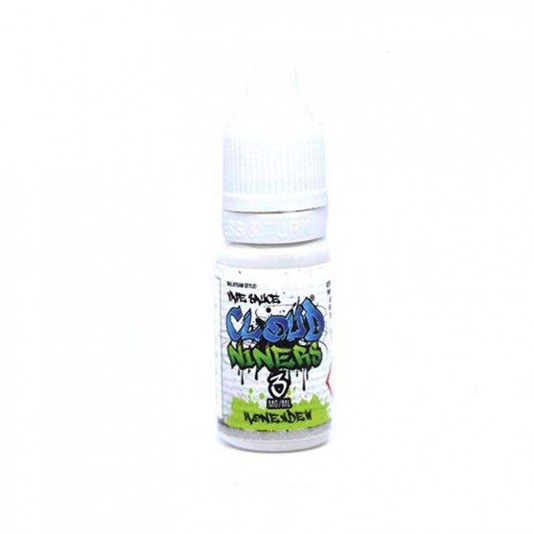 HoneyDew - 10ml - Cloud Niners