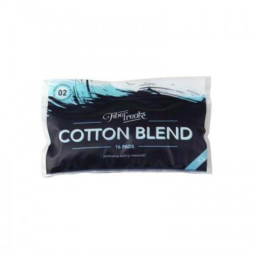 Cotton blend - Fiber Freaks