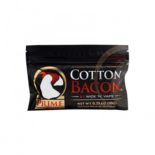Cotton Bacon - Prime - Wick 'N' Vape