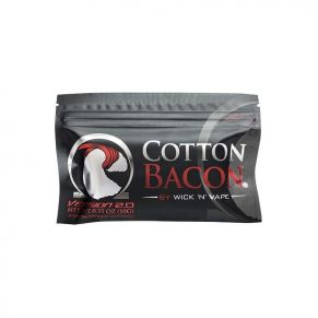 Cotton Bacon - V2 - Wick 'N' Vape