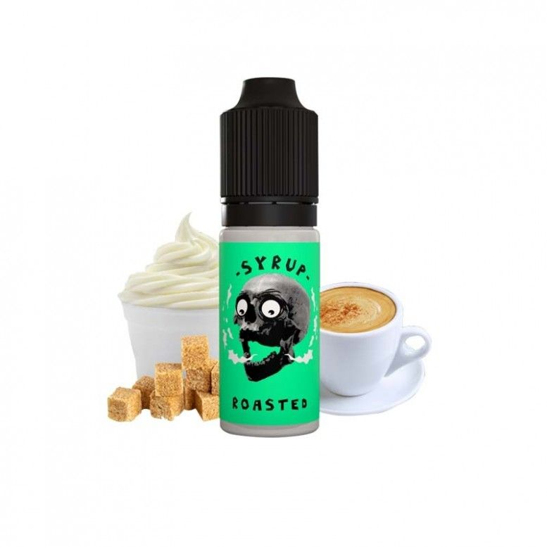 Roasted - 10ml - Concentre Syrup