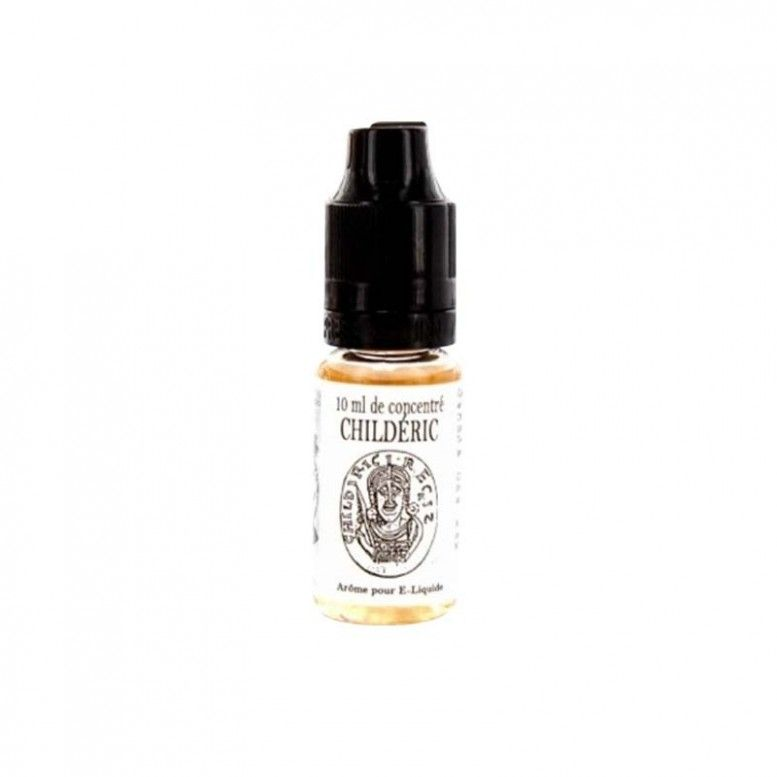 CHILDERIC - 10ml - CONCENTRE 814