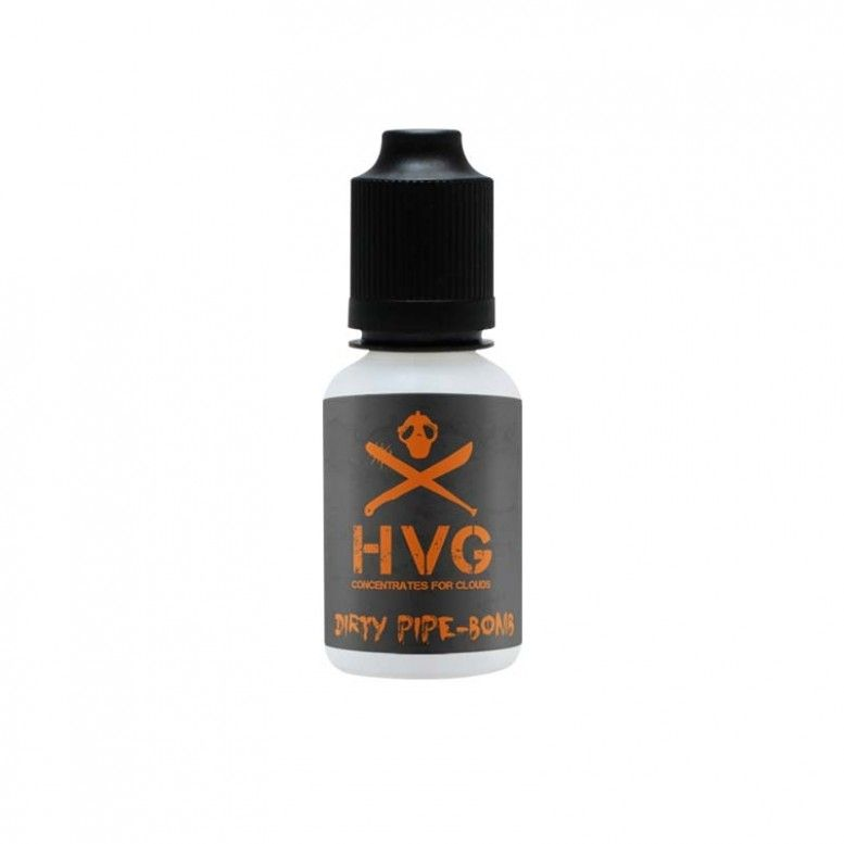 Dirty Pipe Bomb - 20ml - CONCENTRE The Fuu
