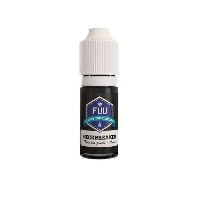 Neckbreaker - 10ml - CONCENTRE The Fuu