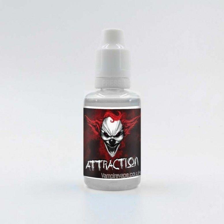 Vape Attraction - 30ml - Concentre Vampire Vape