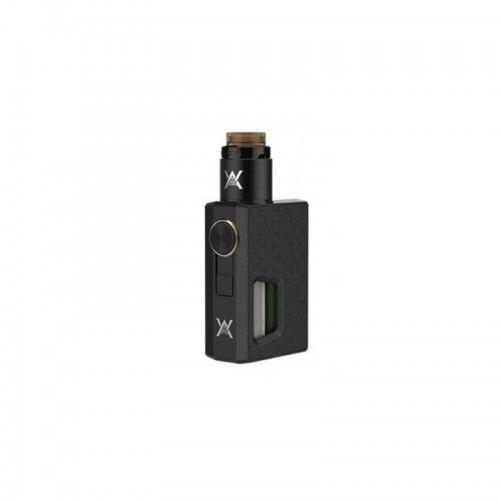 Kit Athena Squonk Noir - Athena RDA - Geek Vape
