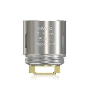 Résistance - Ello HW1 - 0,2 Ohm