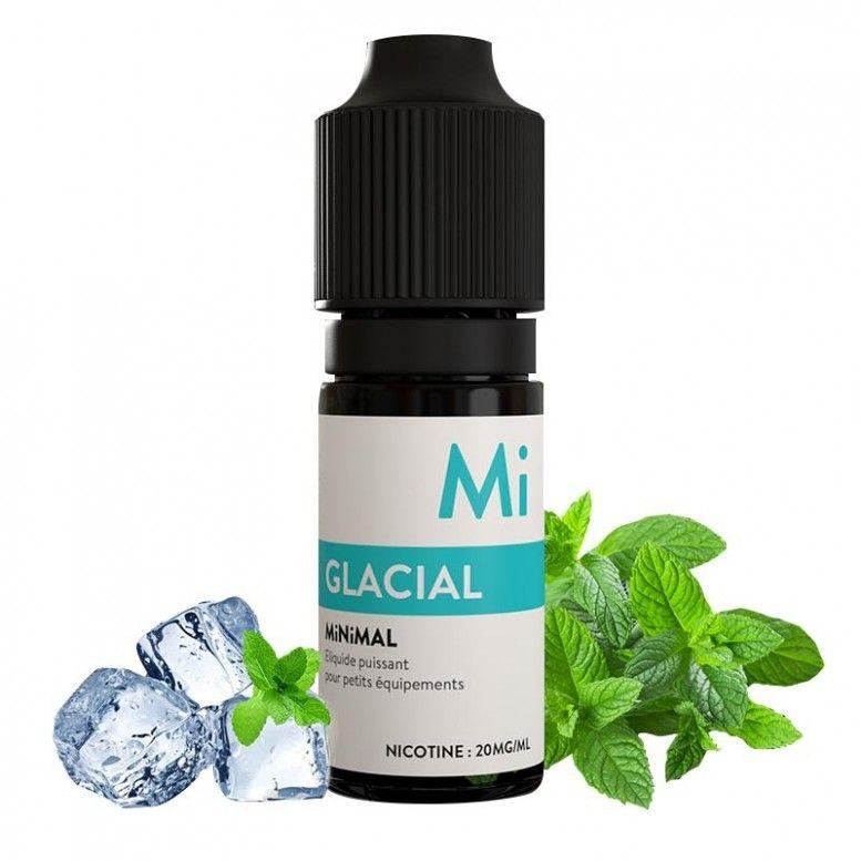 Glaciale - Minimal (Sel de Nicotine)