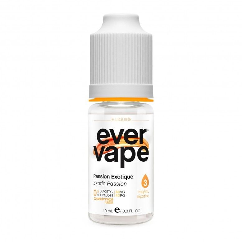 Ever Vape Passion Exotique