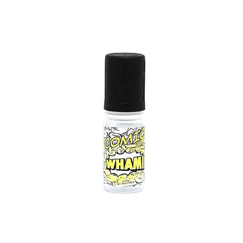 Wham! - Comic Juice