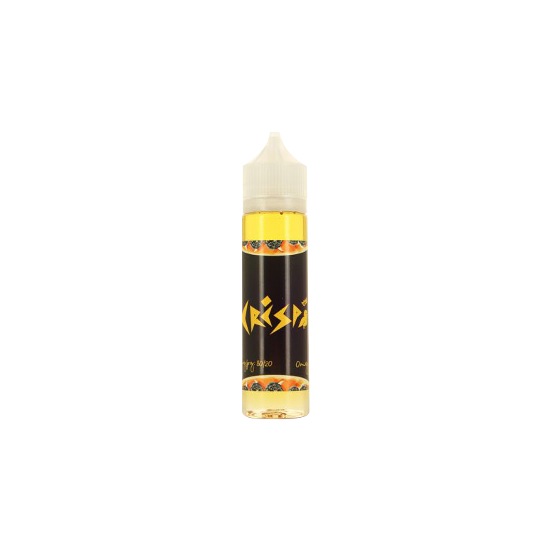 CRISPI BLACKERRY - 60ML CRISPI JUICE