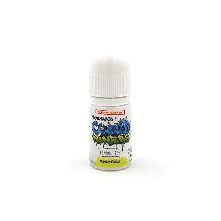 Honeydew - 30ml - Cloud Niners