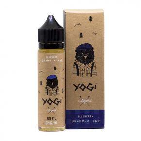 Blueberry par Yogi