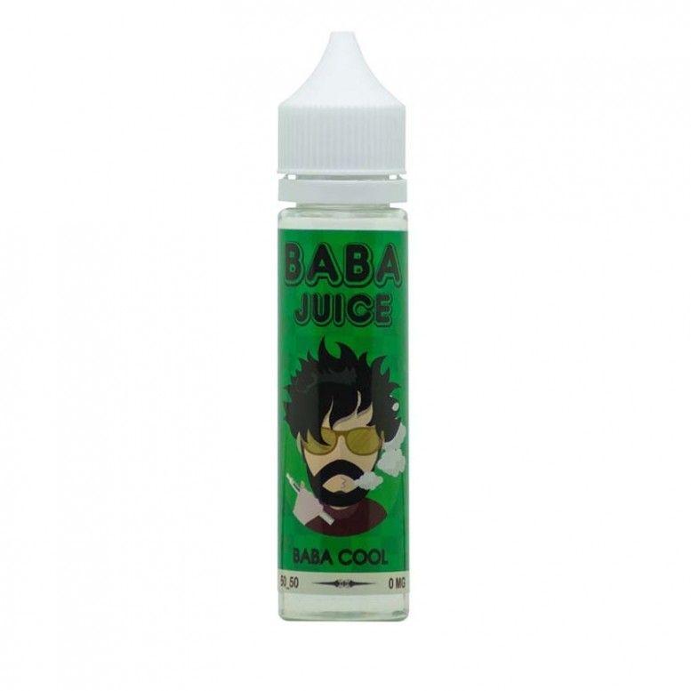 Baba Cool par Baba Juice
