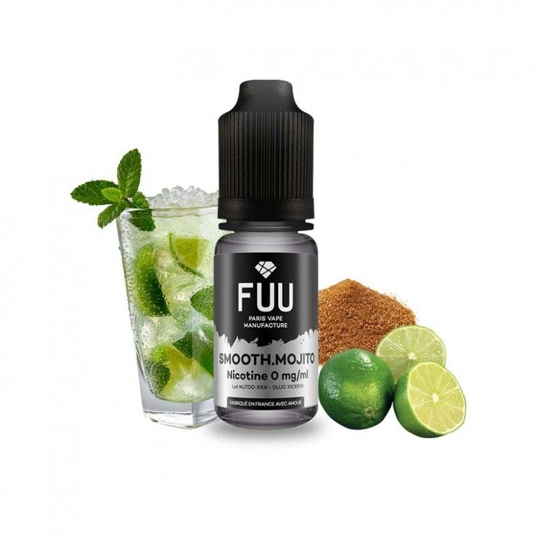 Smooth Mojito - The Fuu