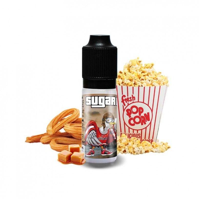 Sugar Baron - Fuuster - The Fuu