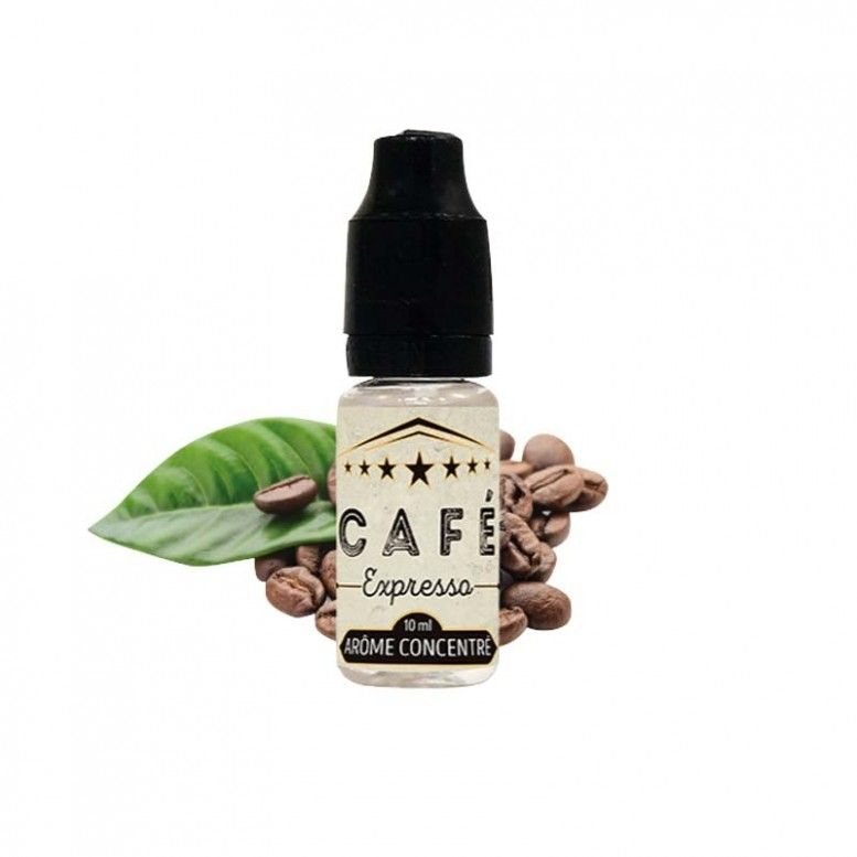 Cafe Expresso - 10ml - CONCENTRE Cirkus