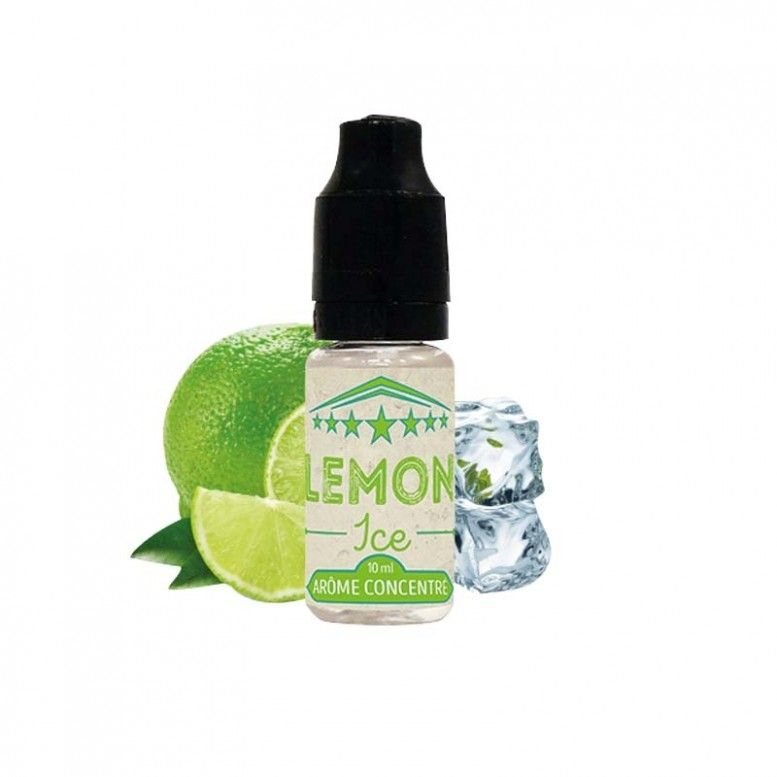LEMON ICE - 10ml - CONCENTRE Cirkus