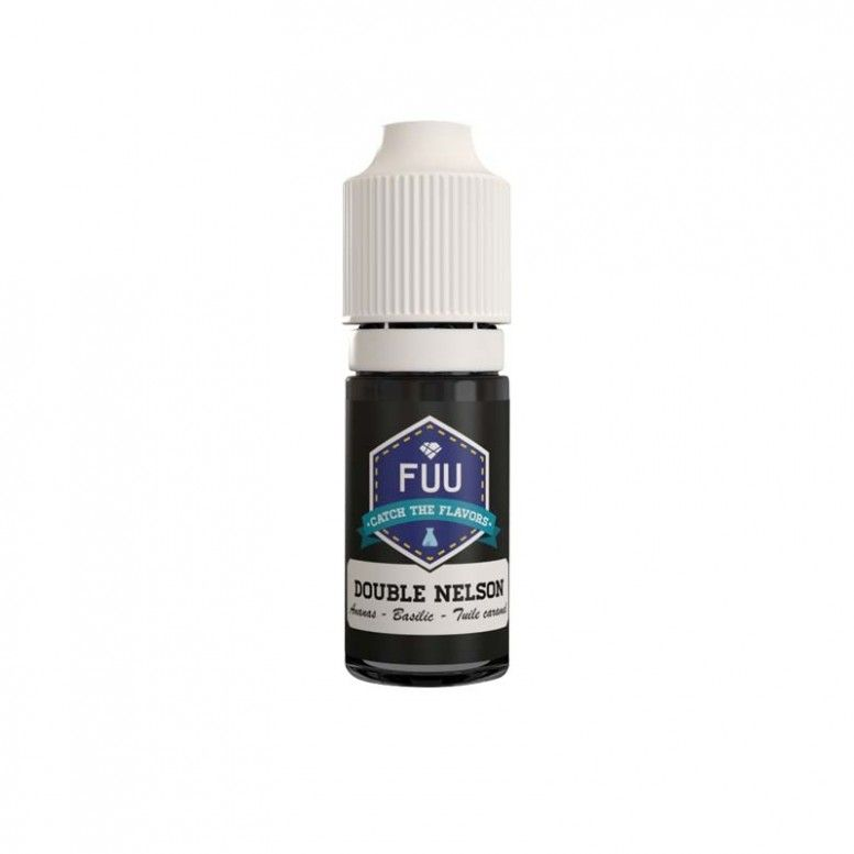 Double Nelson - 10ml - CONCENTRE The Fuu