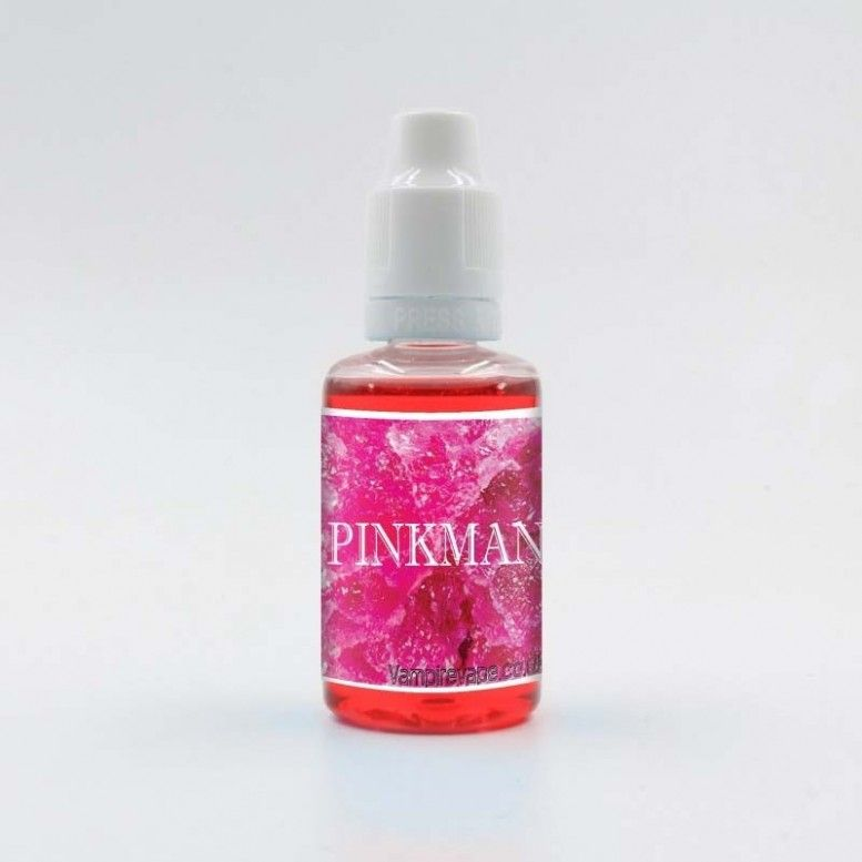 Pinkman - 30ml - Concentre Vampire Vape