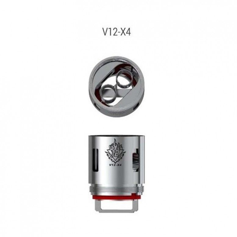 Résistance - TFV12 Prince - V12-X4