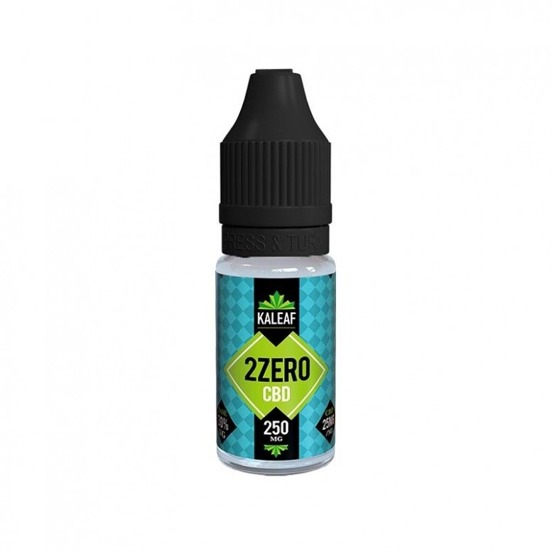 Kaleaf 2Zero - 10ml - Hemptech