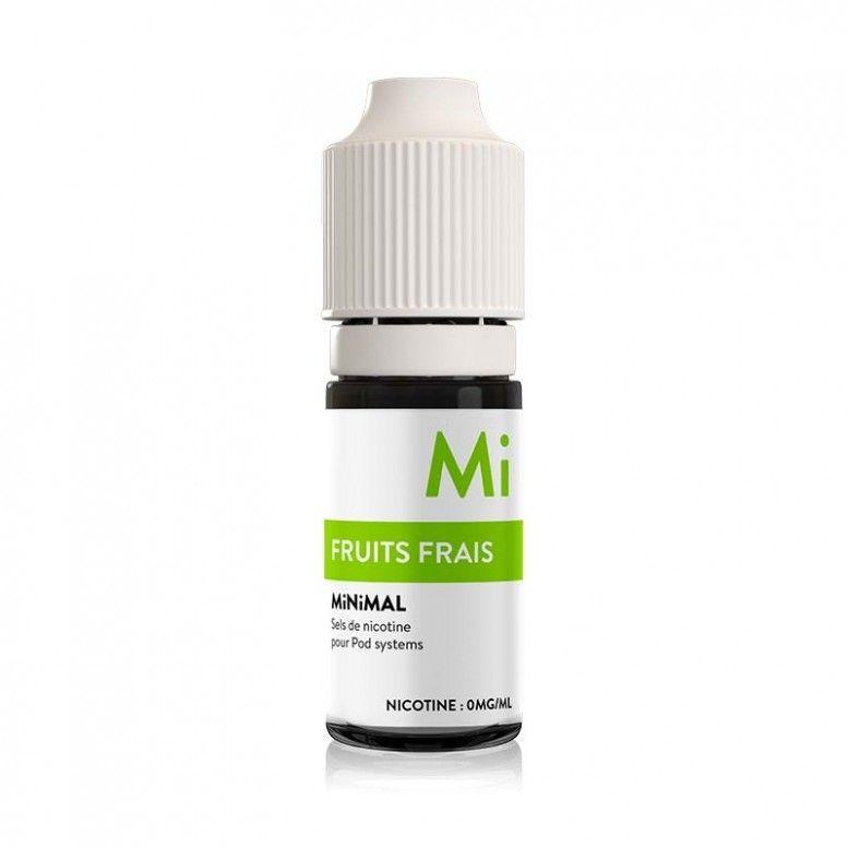 Fruits Frais - Minimal (Sel de Nicotine)
